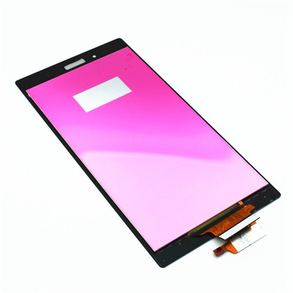 Complete Screen Assembly for Sony Xperia Z Ultra XL39H (Used)