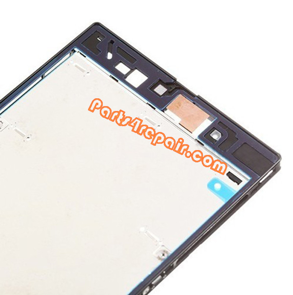 Front Housing Cover for Sony Xperia Z Ultra XL39H