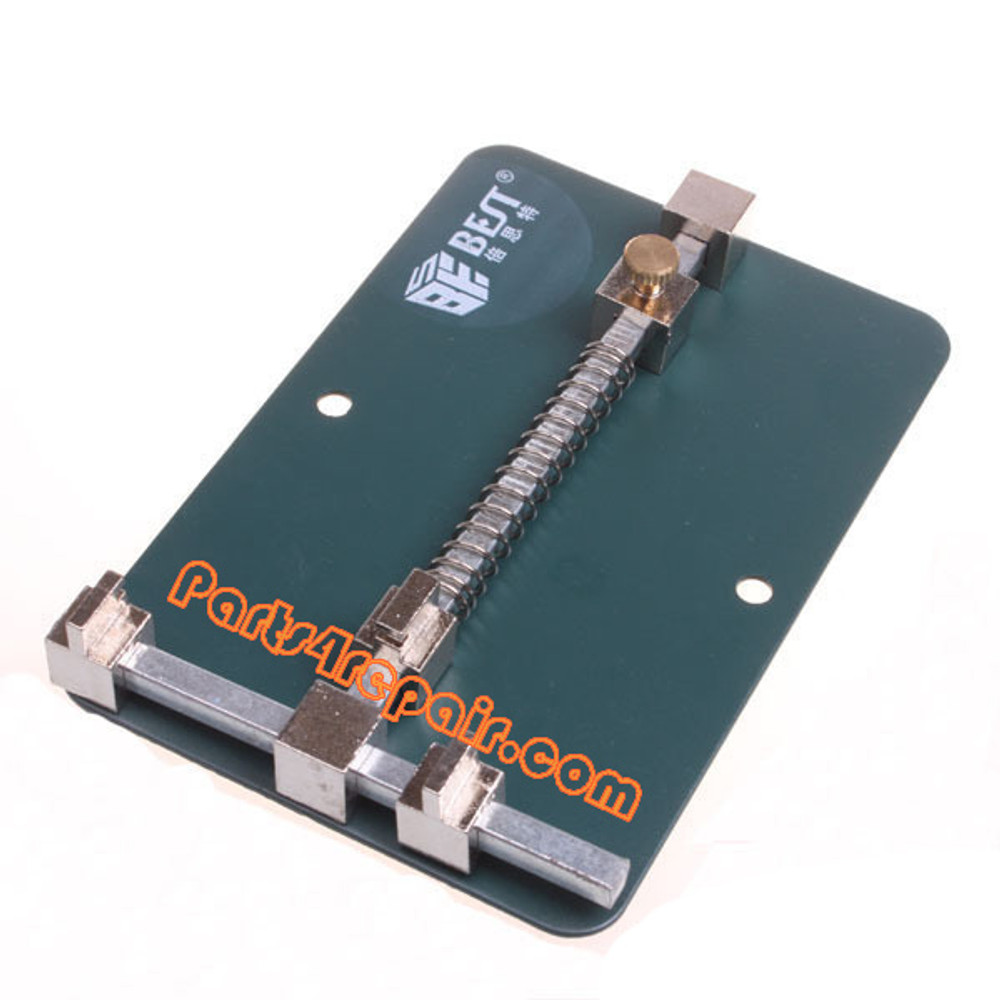 BEST M001 PCB Cell Phone Circuit Board Reair Holder from www.parts4repair.com