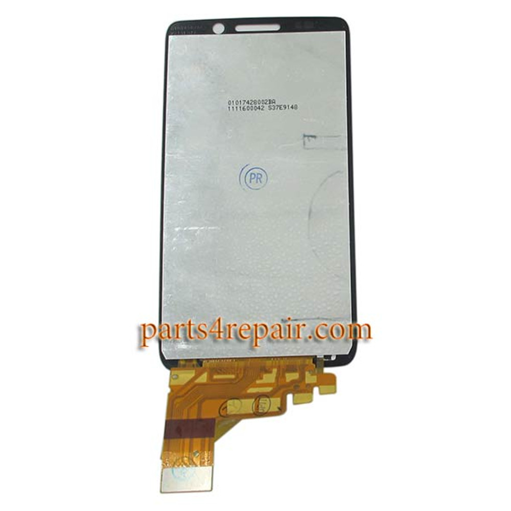 Complete Screen Assembly for Motorola DROID mini XT1030