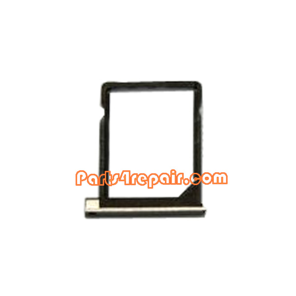 SIM Tray for Huawei Ascend P6 from www.parts4repair.com