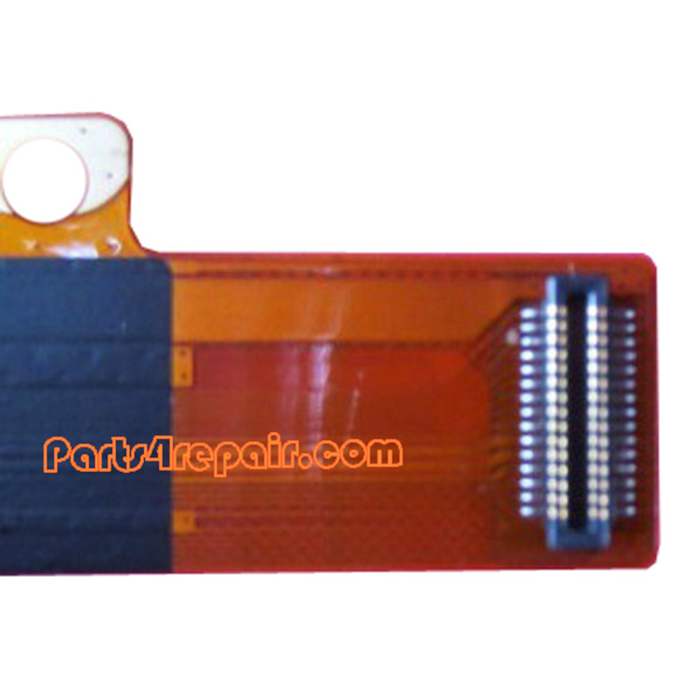 We can offer FPC Flex Cable for Huawei Ascend Mate MT1-U06