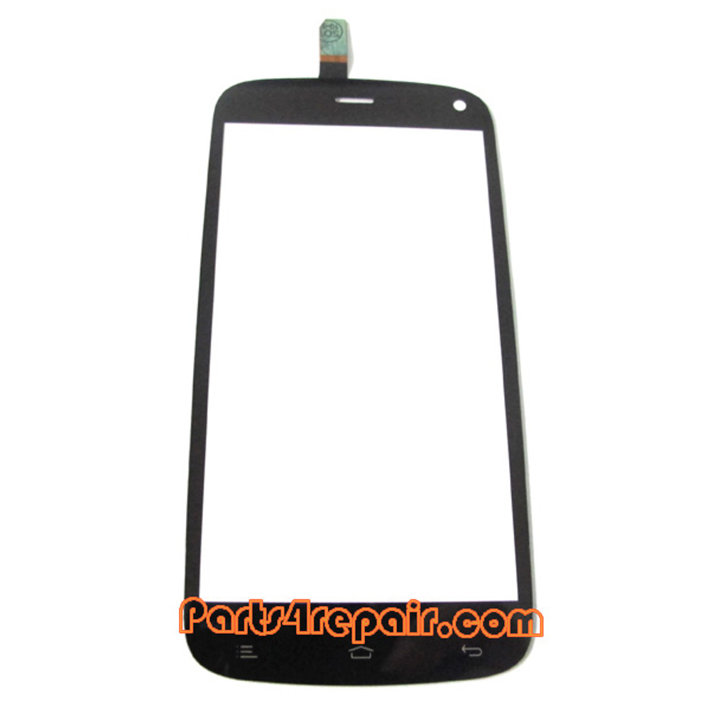 We can offer Touch Screen Digitizer for Gionee E3