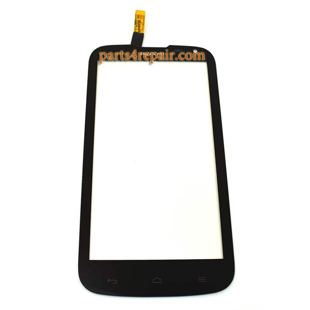 Touch Screen Digitizer for Huawei G610s -Black from www.parts4repair.com