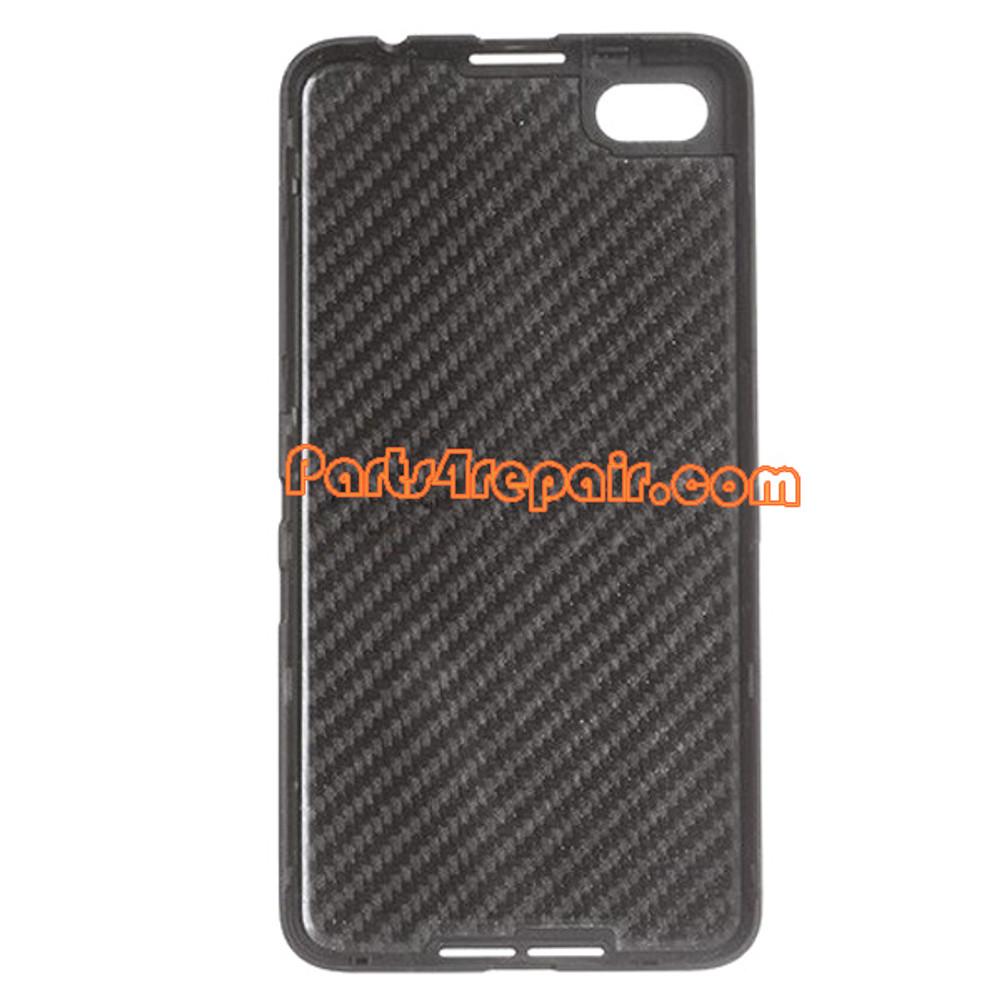 We can offer Back Cover for BlackBerry Z30