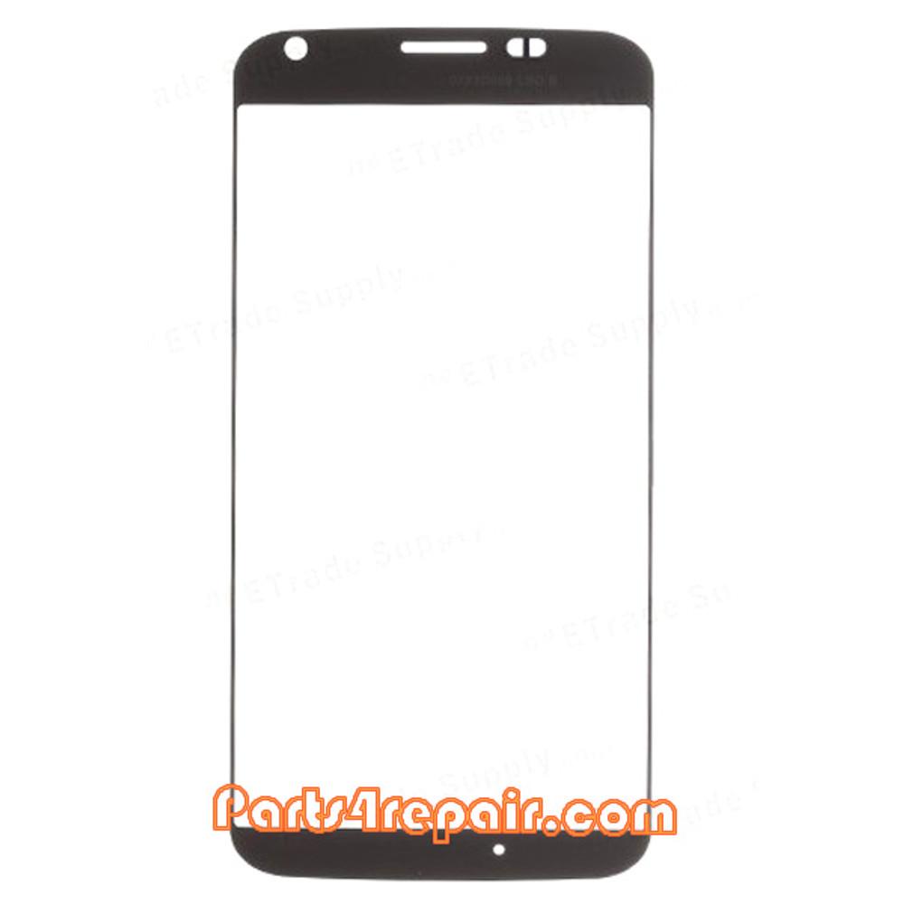 We can offer Front Glass Lens for Motorola Moto X XT1058 -White