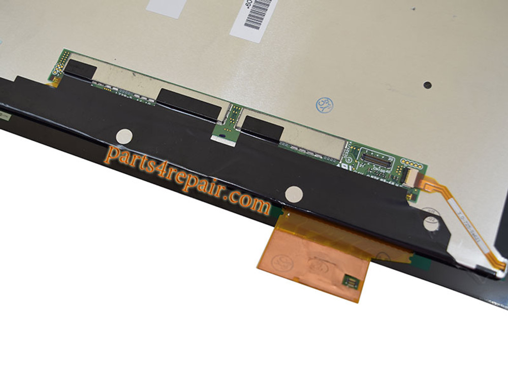 """10.1"""" Complete Screen Assembly for Sony Xperia Tablet Z SGP311 SGP312 SGP321"""