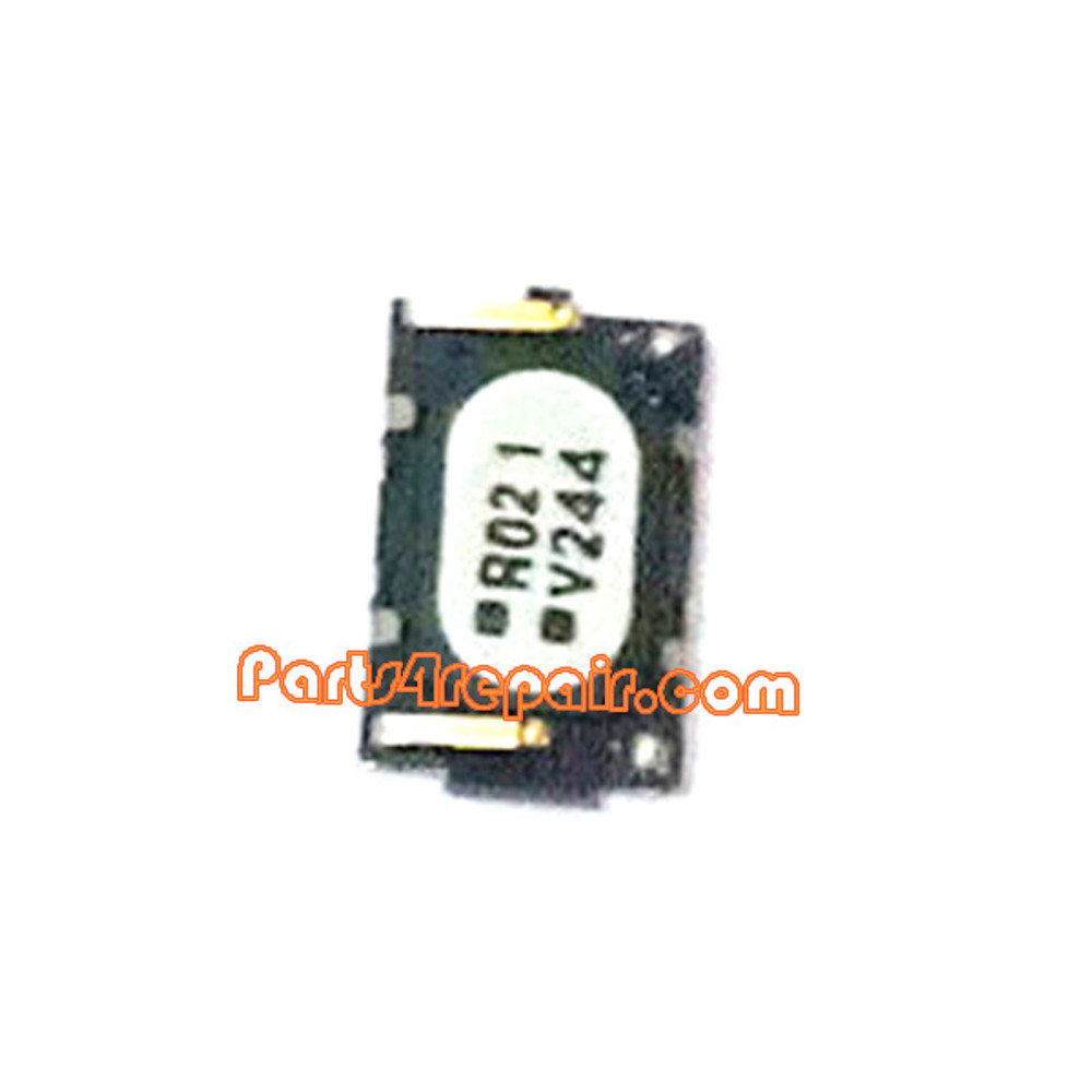 Earpiece Speaker for Sony Xperia Z L36H from www.parts4repair.com