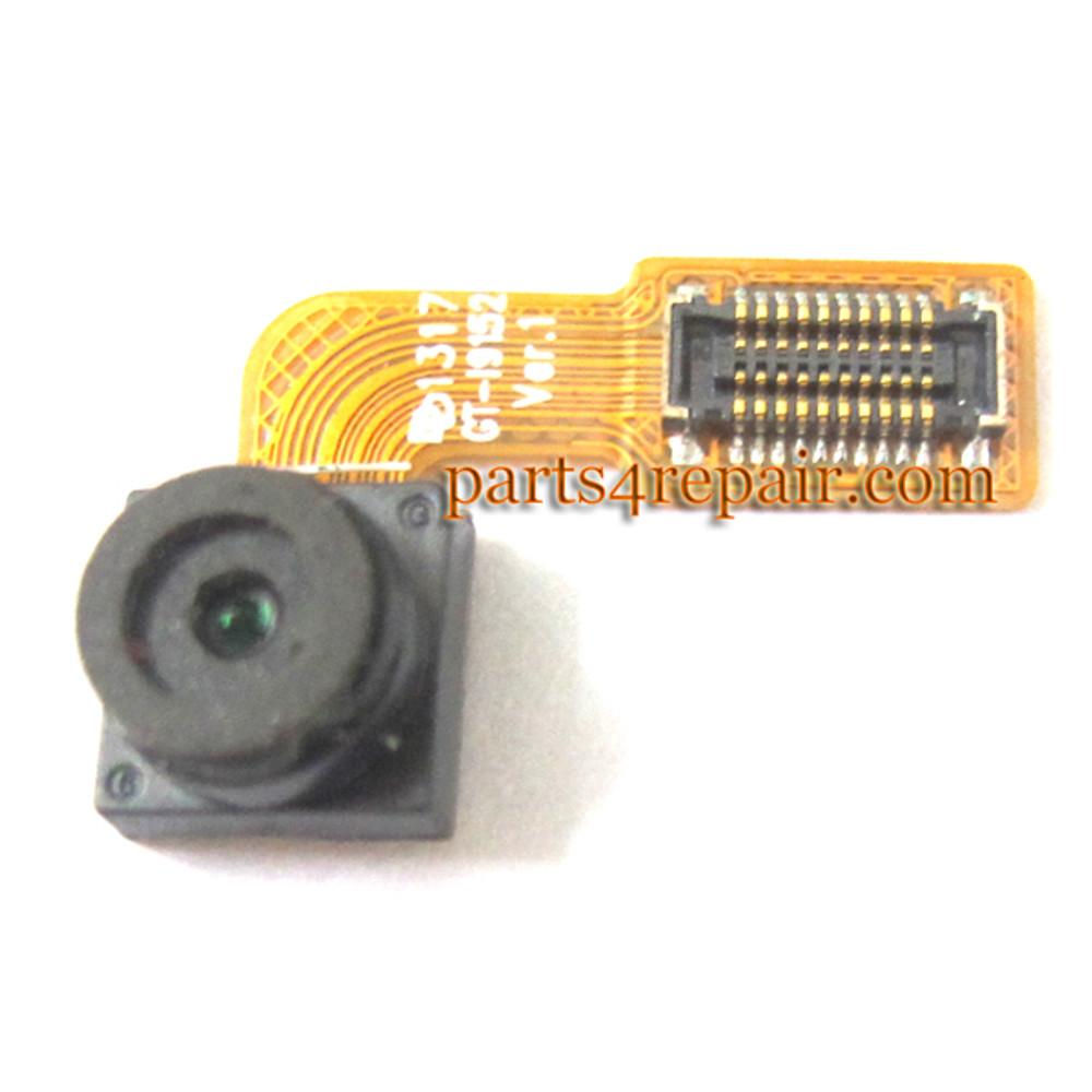 Front Camera for Samsung Galaxy Mega 5.8 I9150 from www.parts4repair.com