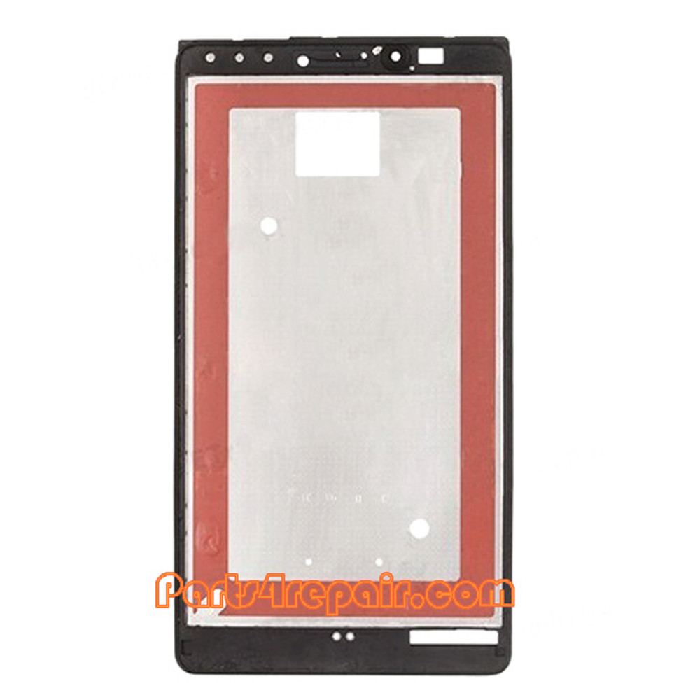 Front Housing Cover for Nokia Lumia 920 from www.parts4repair.com