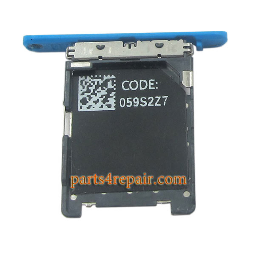 SIM Tray Holder for Nokia Lumia 720 from www.parts4repair.com