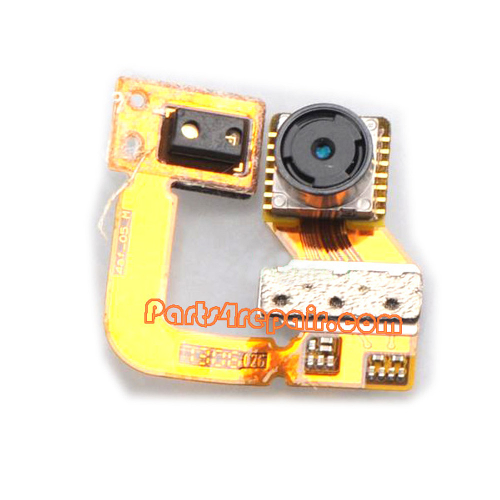Front Camera for Nokia Lumia 720 from www.parts4repair.com