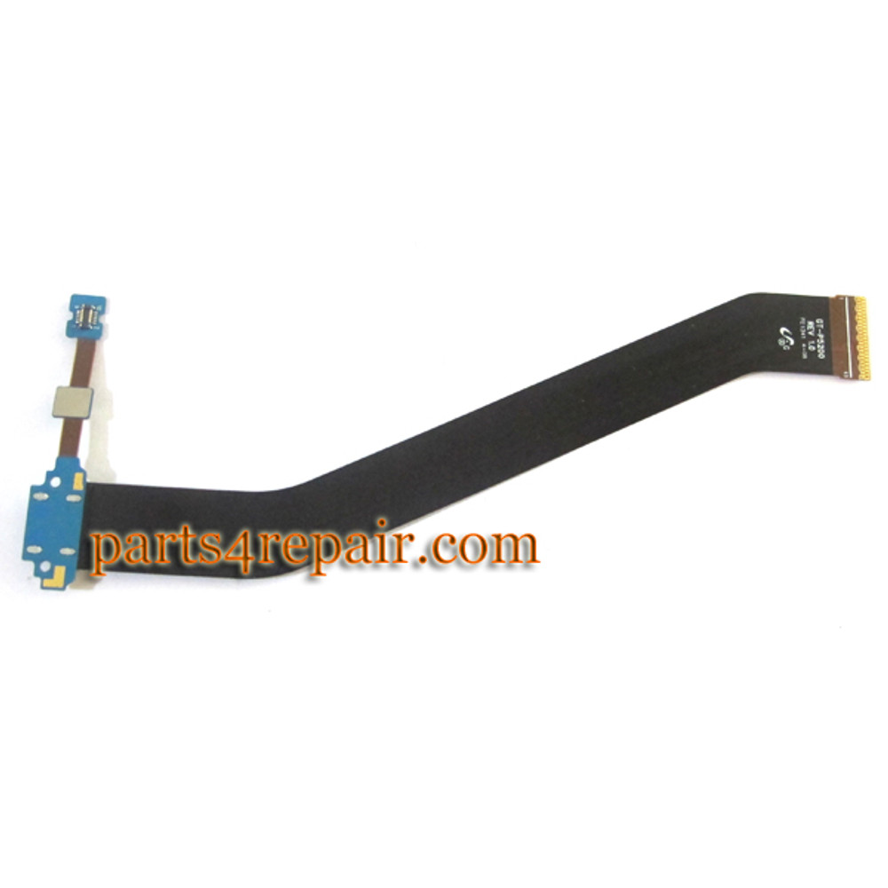 Dock Charging Flex Cable for Samsung Galaxy Tab 3 10.1 P5200