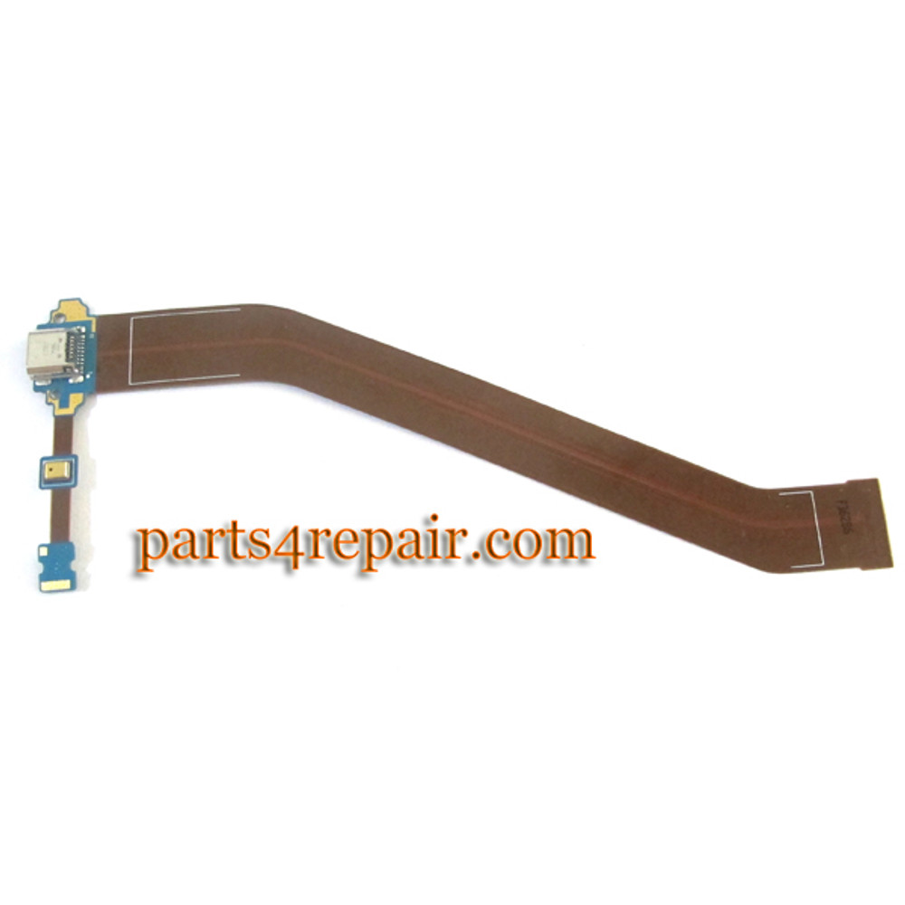 We can offer Dock Charging Flex Cable for Samsung Galaxy Tab 3 10.1 P5200