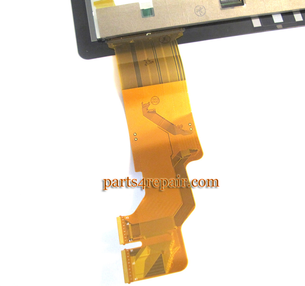 Complete Screen Assembly for Asus VivoTab RT TF600T