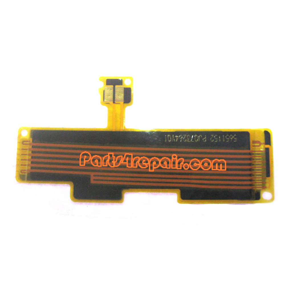 Sensor Flex Cable for Nokia Lumia 1020 from www.parts4repair.com