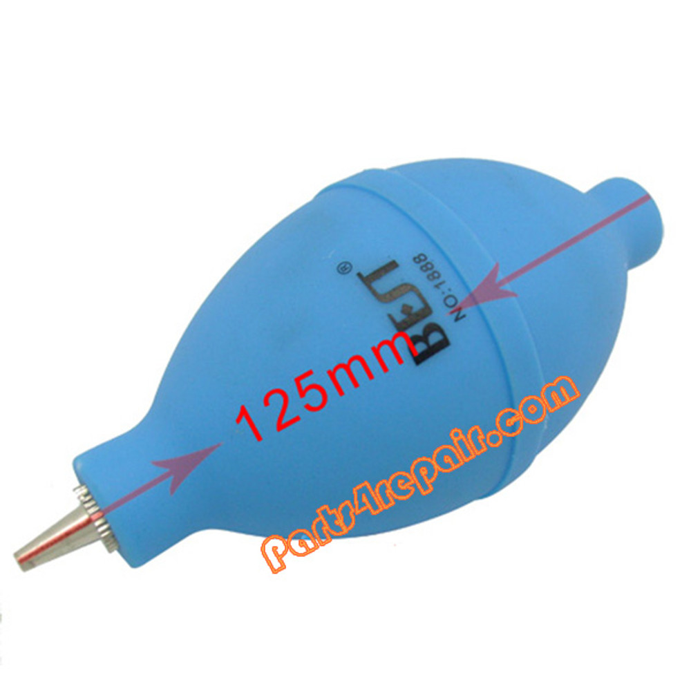 BST-1888 Cleaning Rubber Dust Blower for Cellphone/Computer/Camera Lens/Watch