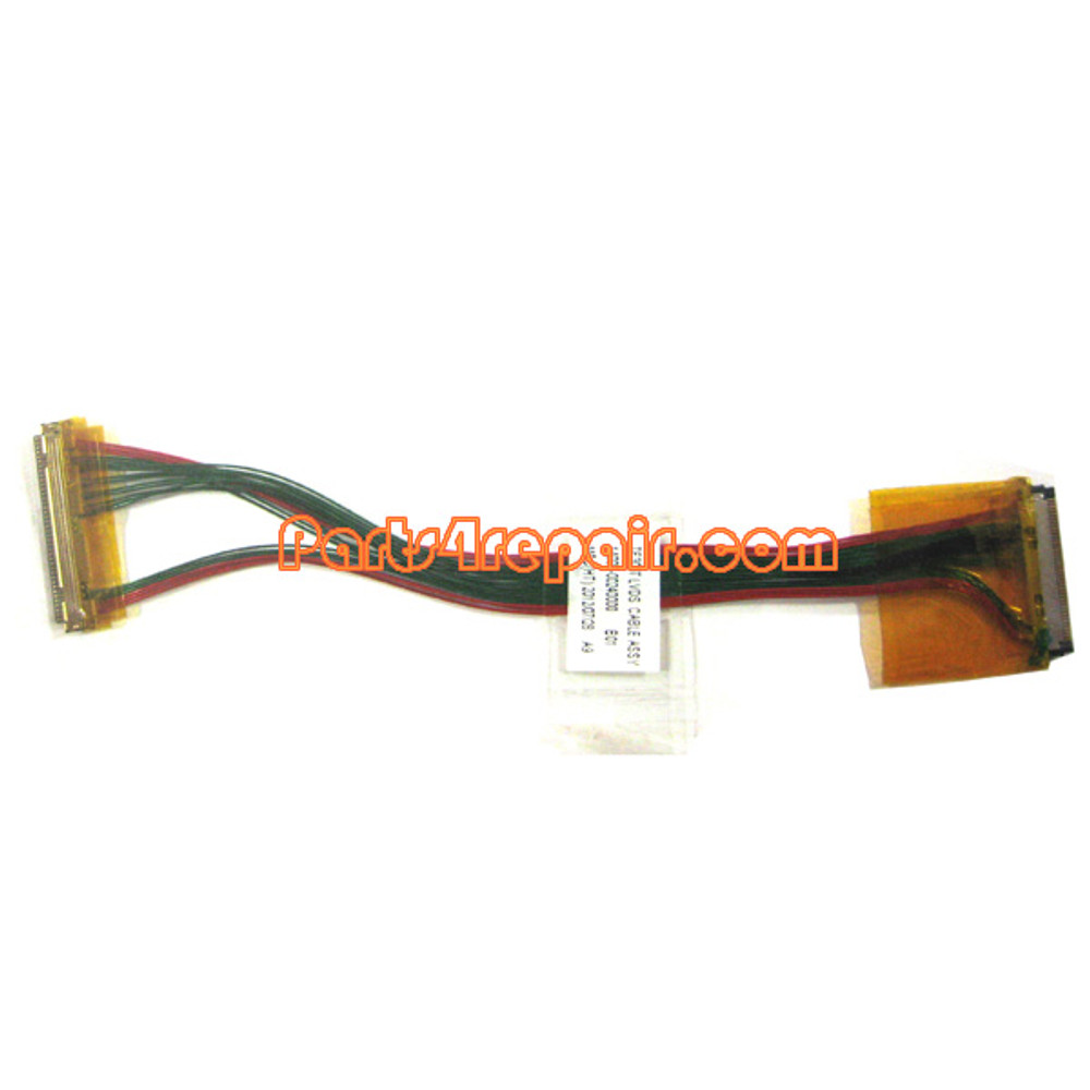 LCD Flex Cable for Asus Transformer Pad TF300T from www.parts4repair.com