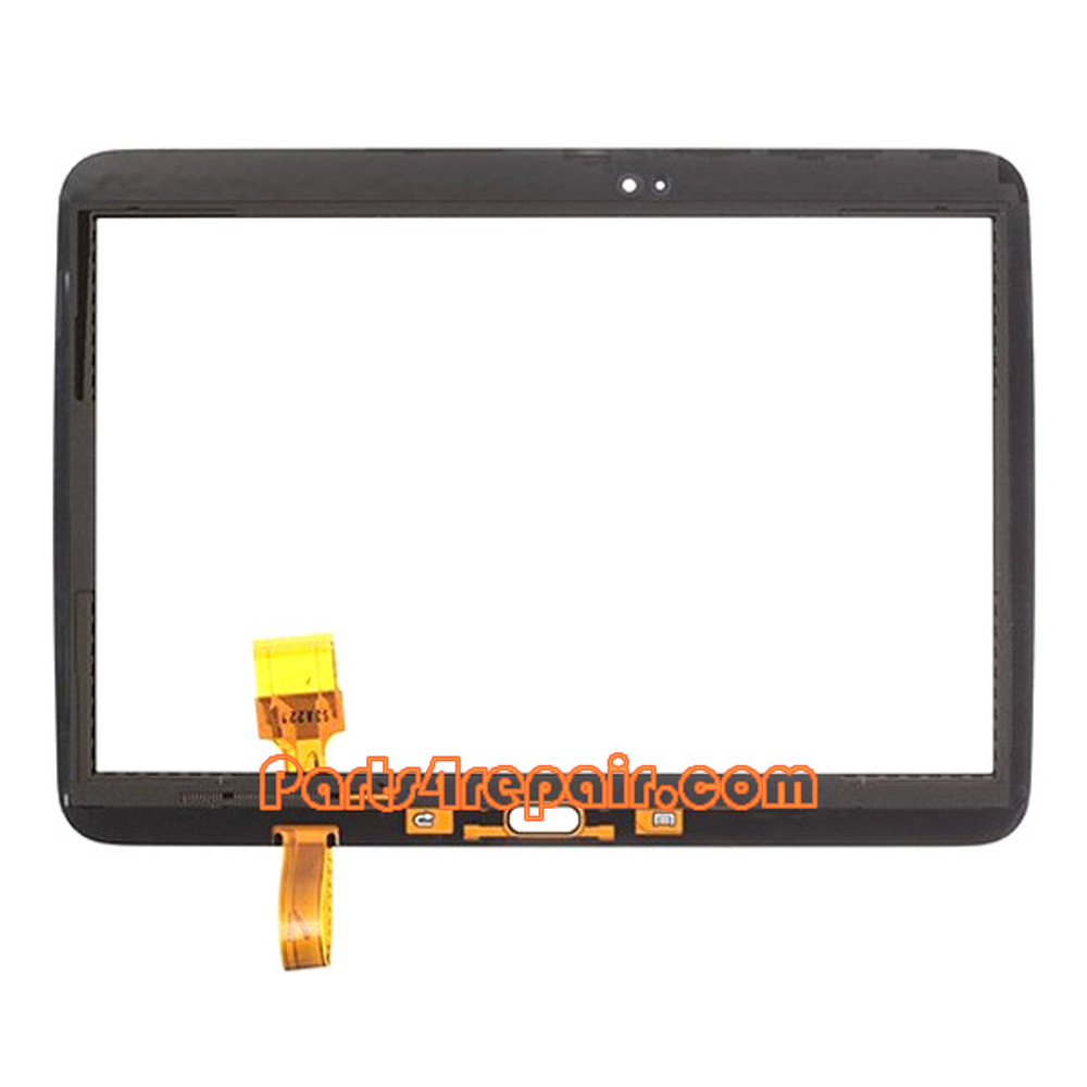 We can offer Touch Screen Digitizer for Samsung Galaxy Tab 3 10.1 P5210 -Black