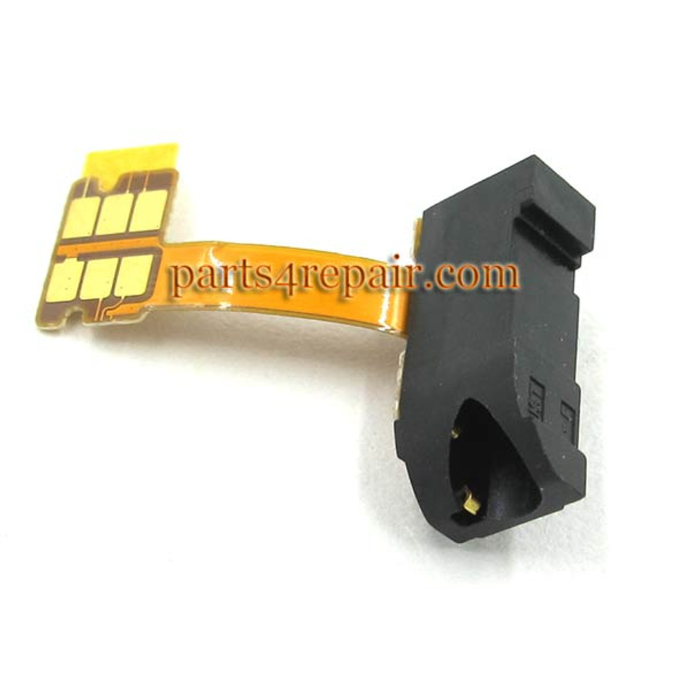 We can offer Eaphone Jack Flex Cable for Nokia Lumia 1520
