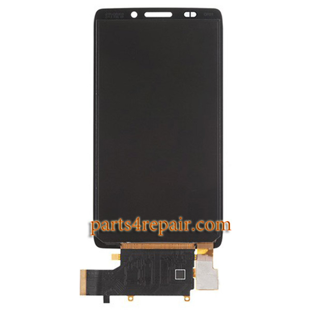 We can offer Complete Screen Assembly for Motorola Droid Ultra XT1080