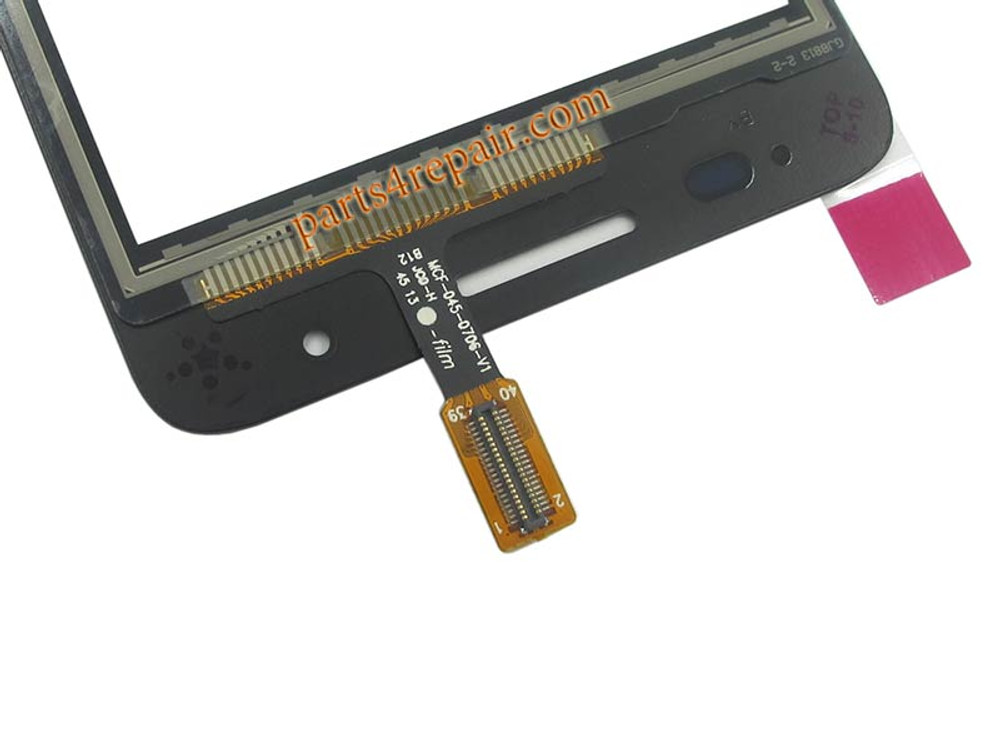 Touch Screen Digitizer for Huawei Ascend G510 U8951 -Black