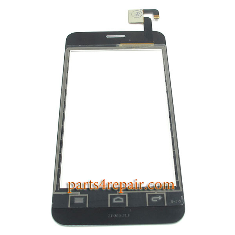 Touch Screen Digitizer for Huawei Ascend Y320 -White (Insert Version)