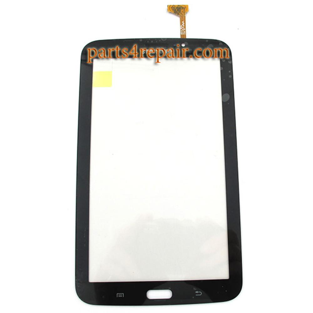 Touch Screen Digitizer for Samsung Galaxy Tab 3 7.0 P3210 (WIFI Version) -Black