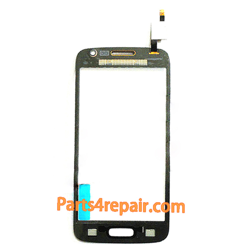 We can offer Touch Screen Digitizer for Samsung Galaxy Win Pro G3812 -Black