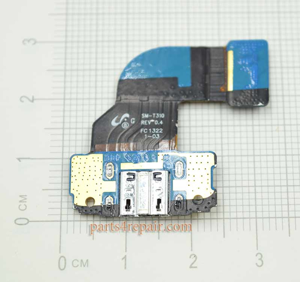 We can offer Dock Charging Flex Cable for Samsung Galaxy Tab 3 8.0 T310