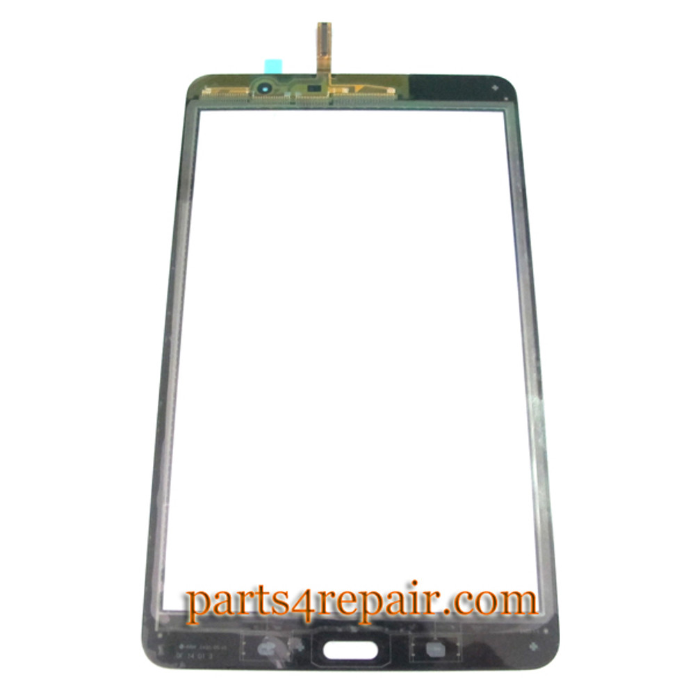 Touch Screen Digitizer for Samsung Galaxy Tab Pro 8.4 T320 -Black (WIFI Version)