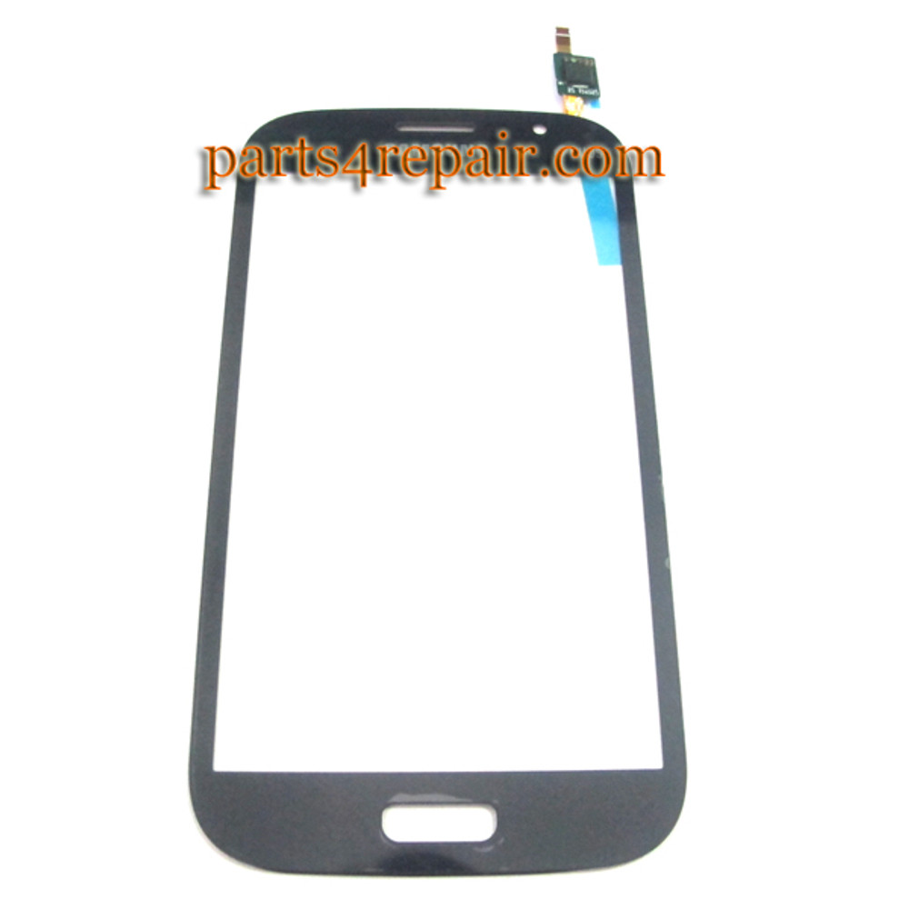 Touch Screen Digitizer for Samsung Galaxy Grand Neo I9060 -Black from www.parts4repair.com