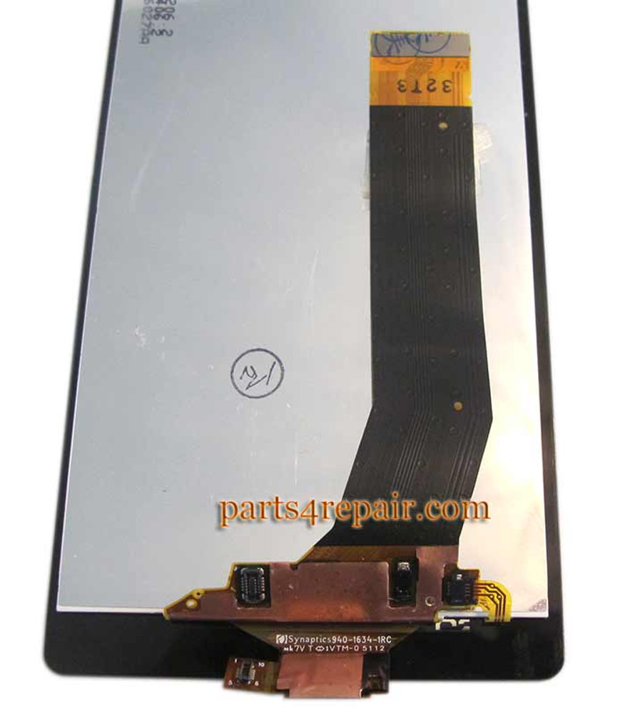 Complete Screen Assembly for Sony Xperia Z L36H