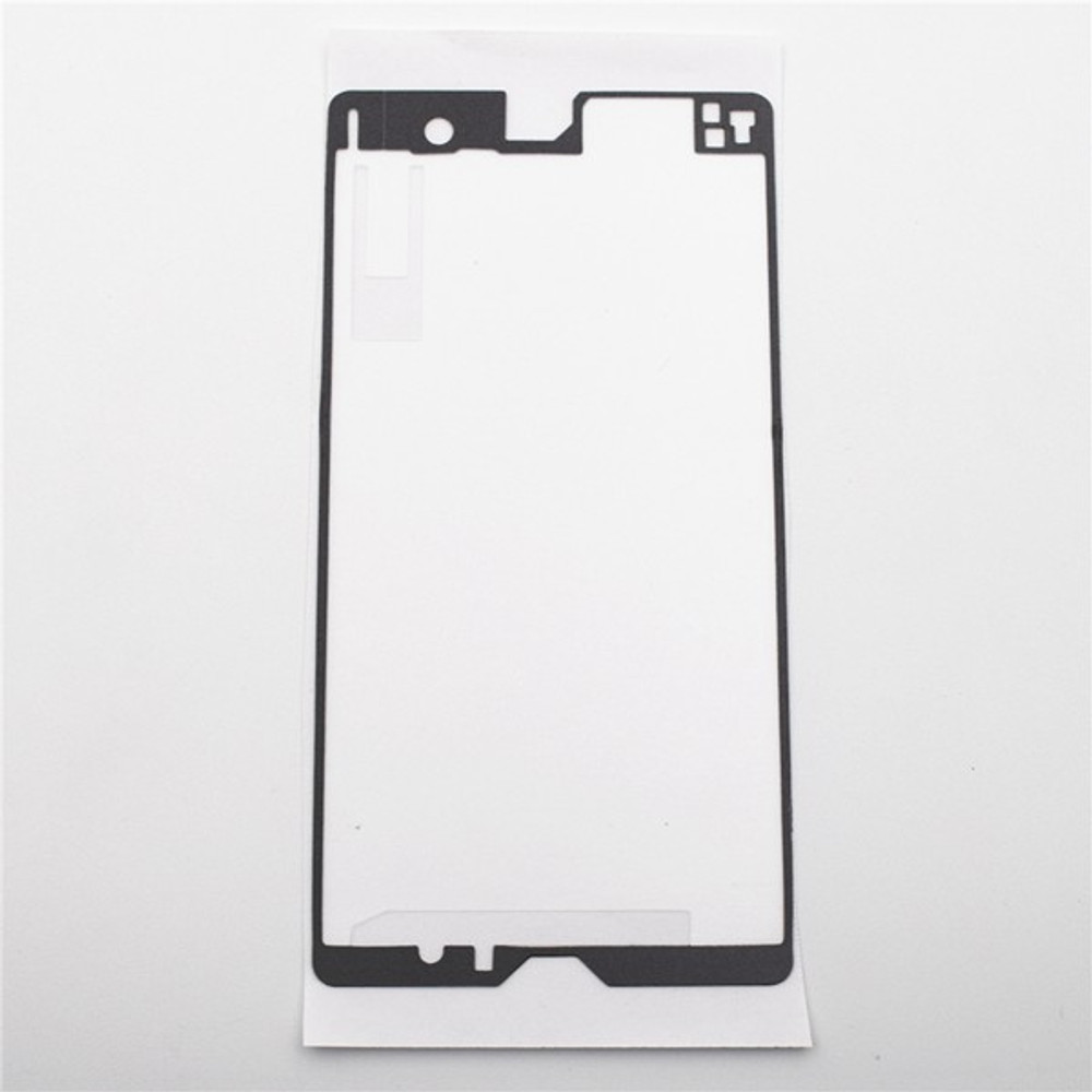 Front Housing Adhesive for Sony Xperia Z L36H