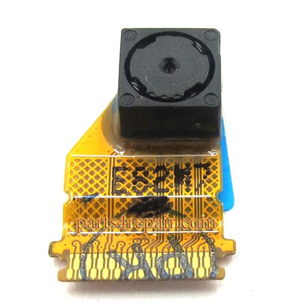 Front Camera Flex Cable for Sony Xperia Z1 L39H from www.parts4repair.com