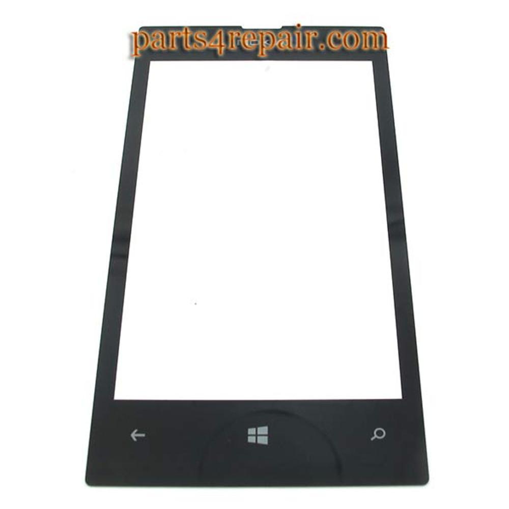 Front Glass for Nokia Lumia 520