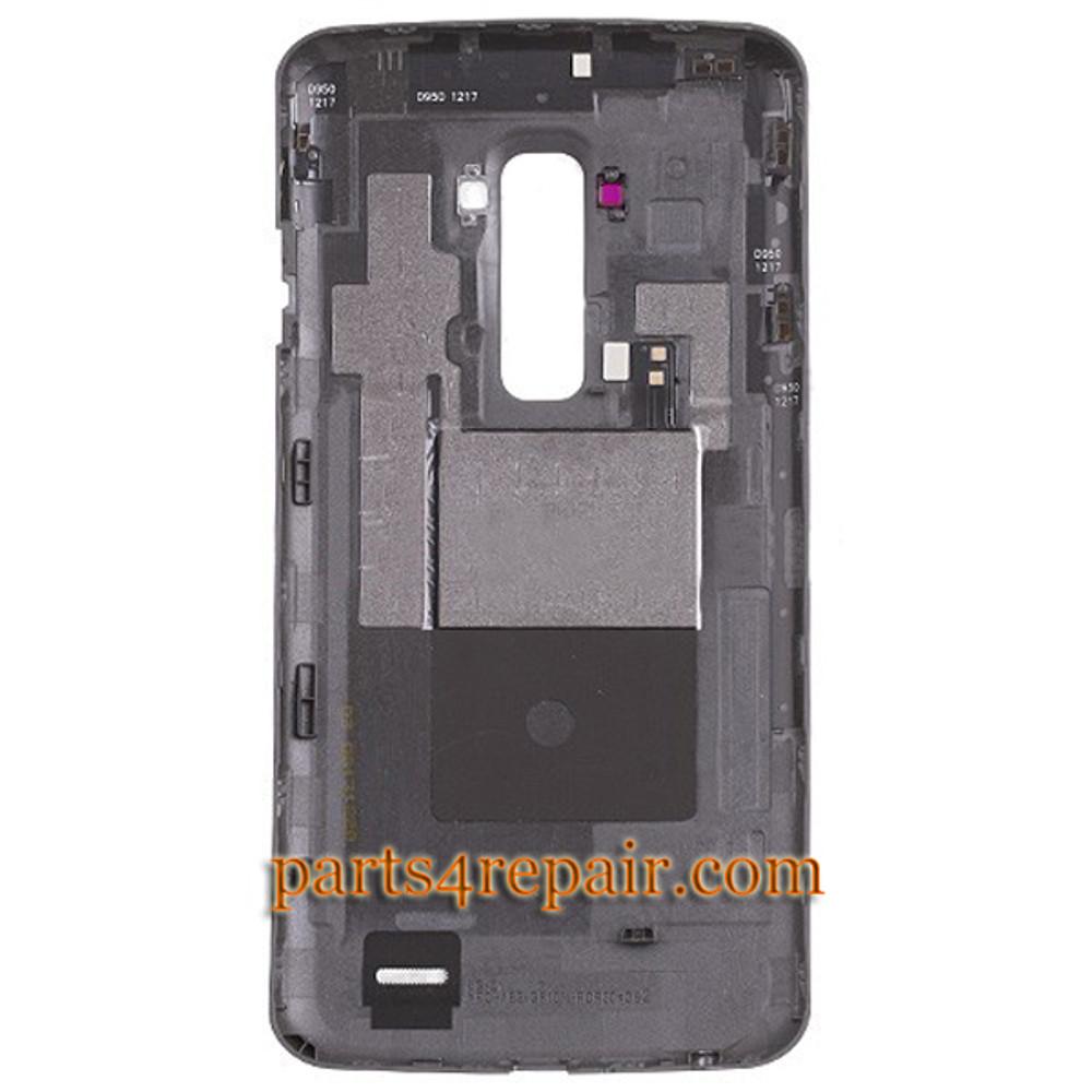 We can offer Back Cover for LG G Flex D950 (for AT&T) -Black