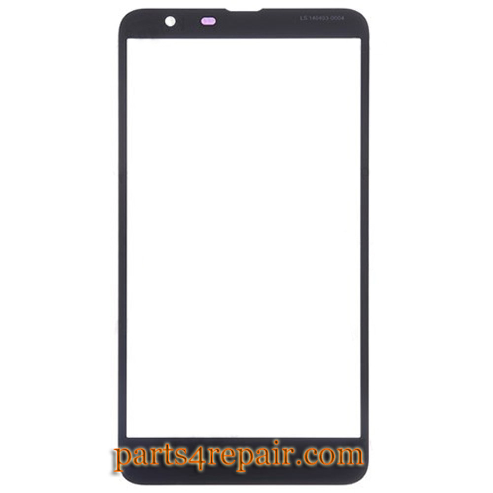 Front Glass for Nokia Lumia 1320 from www.parts4repair.com