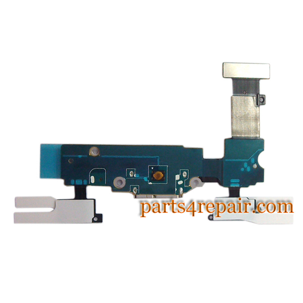 We can offer Dock Charging Flex Cable for Samsung Galaxy S5 G900P