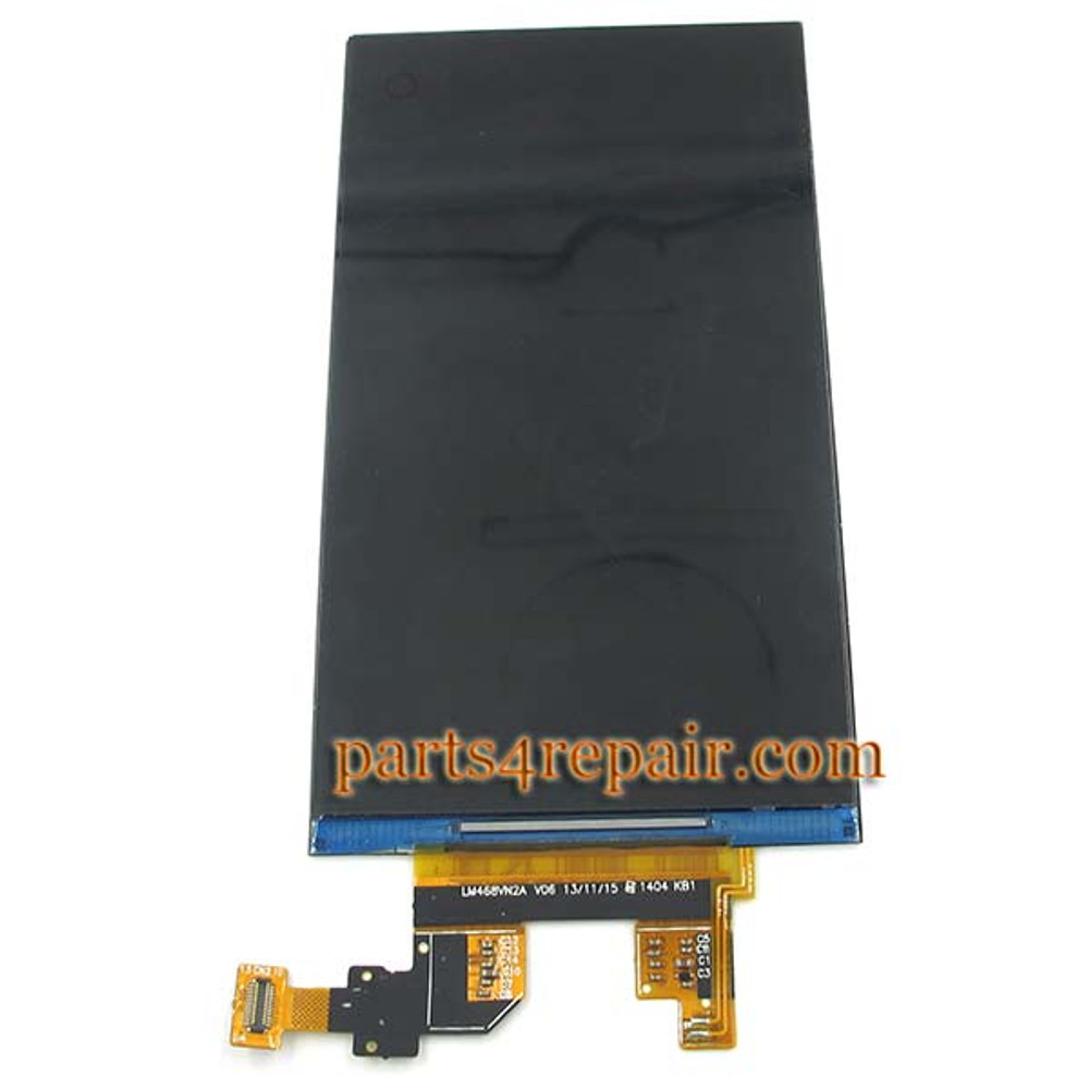 LCD Screen for LG L90 D405 from www.parts4repair.com