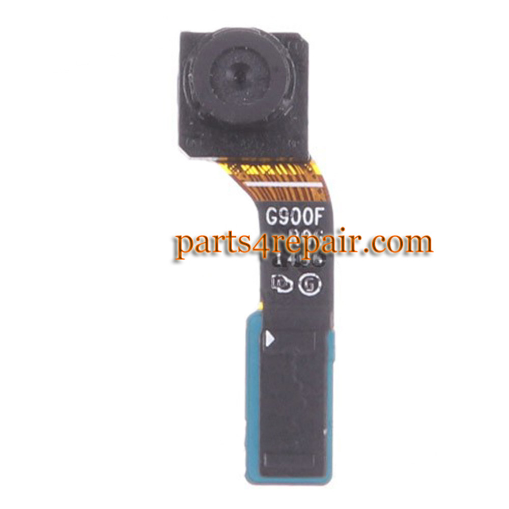 Front Camera Flex Cable for Samsung Galaxy S5 G900F from www.parts4repair.com