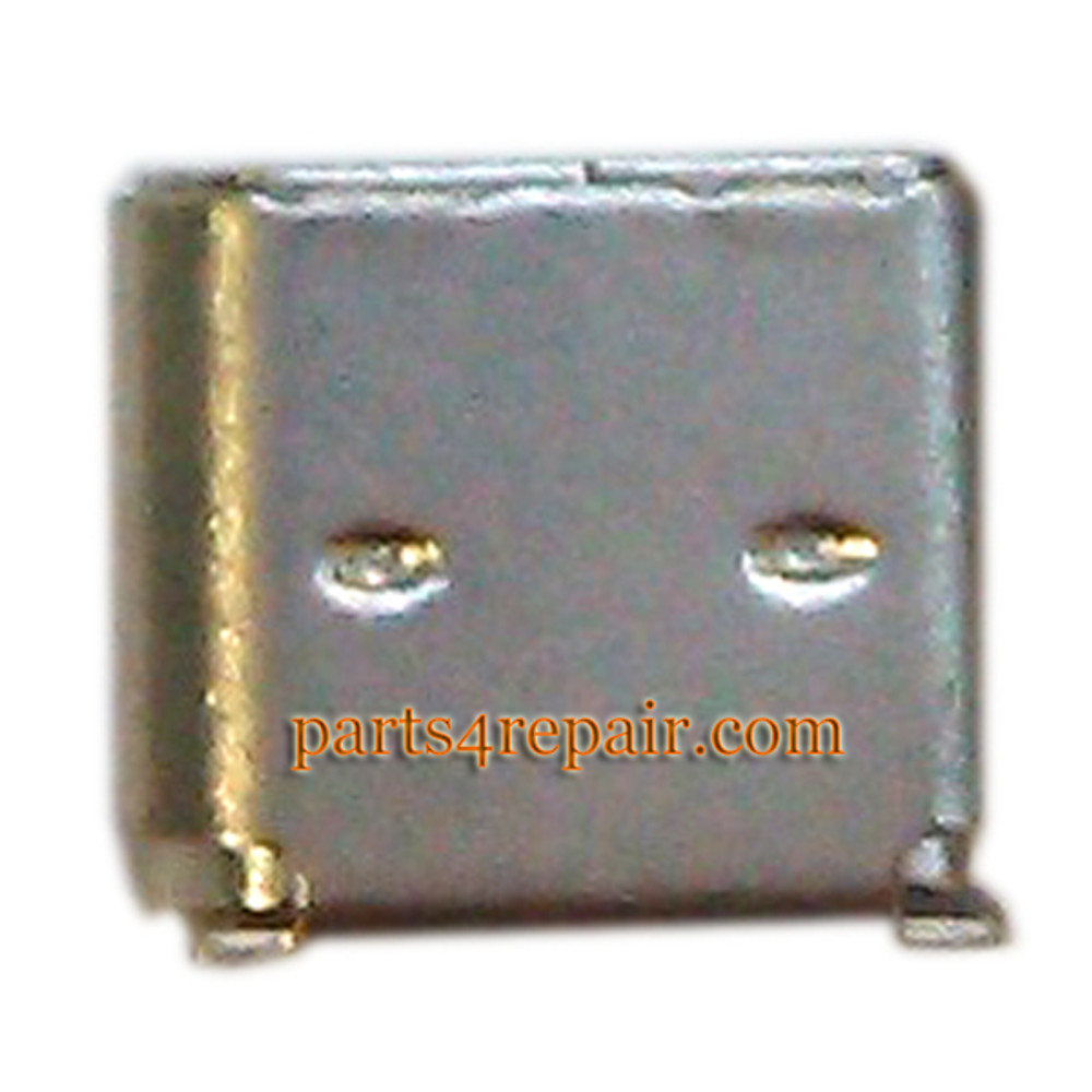 We can offer Dock Charging Port for Sony Xperia SP M35H