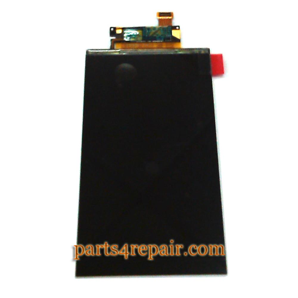 LCD Screen for LG G2 mini from www.parts4repair.com