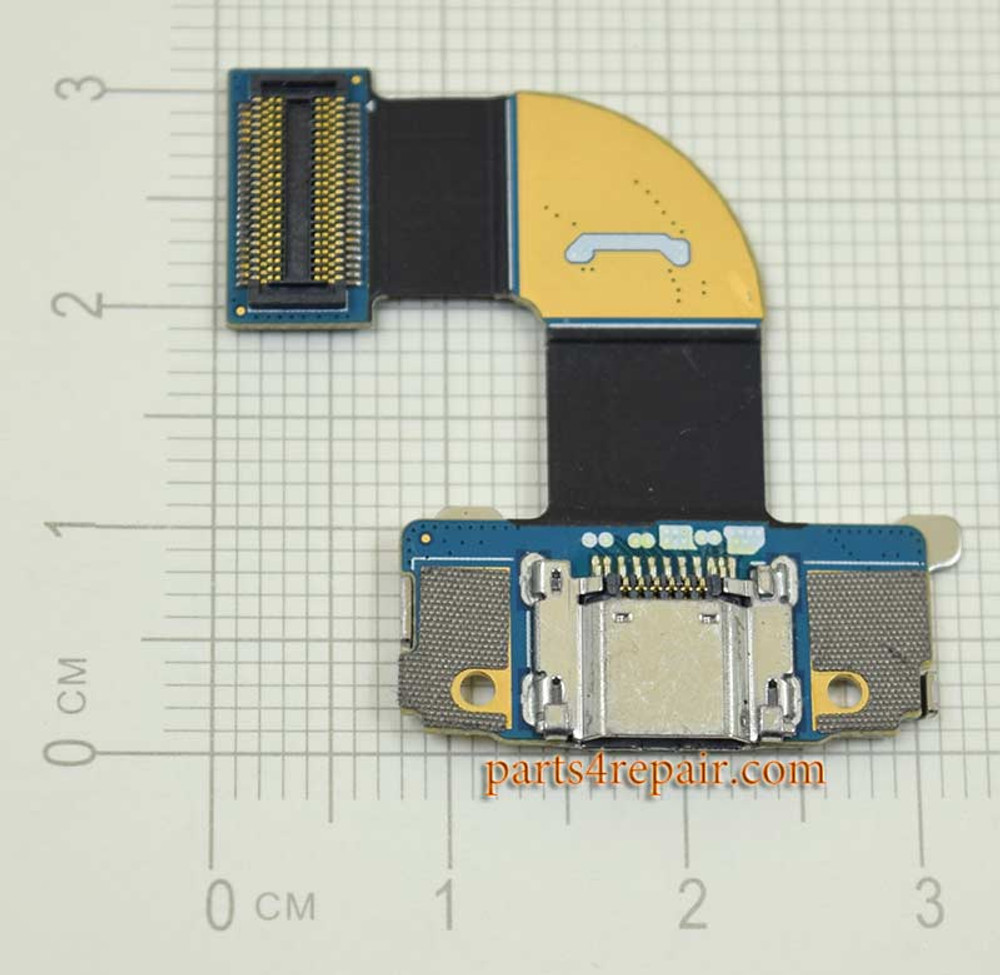 We can offer Dock Charging Flex Cable for Samsung Galaxy Tab Pro 8.4 T320