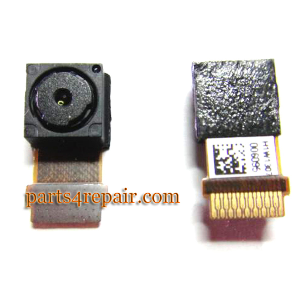 Front Camera Flex Cable for HTC One mini from www.parts4repair.com