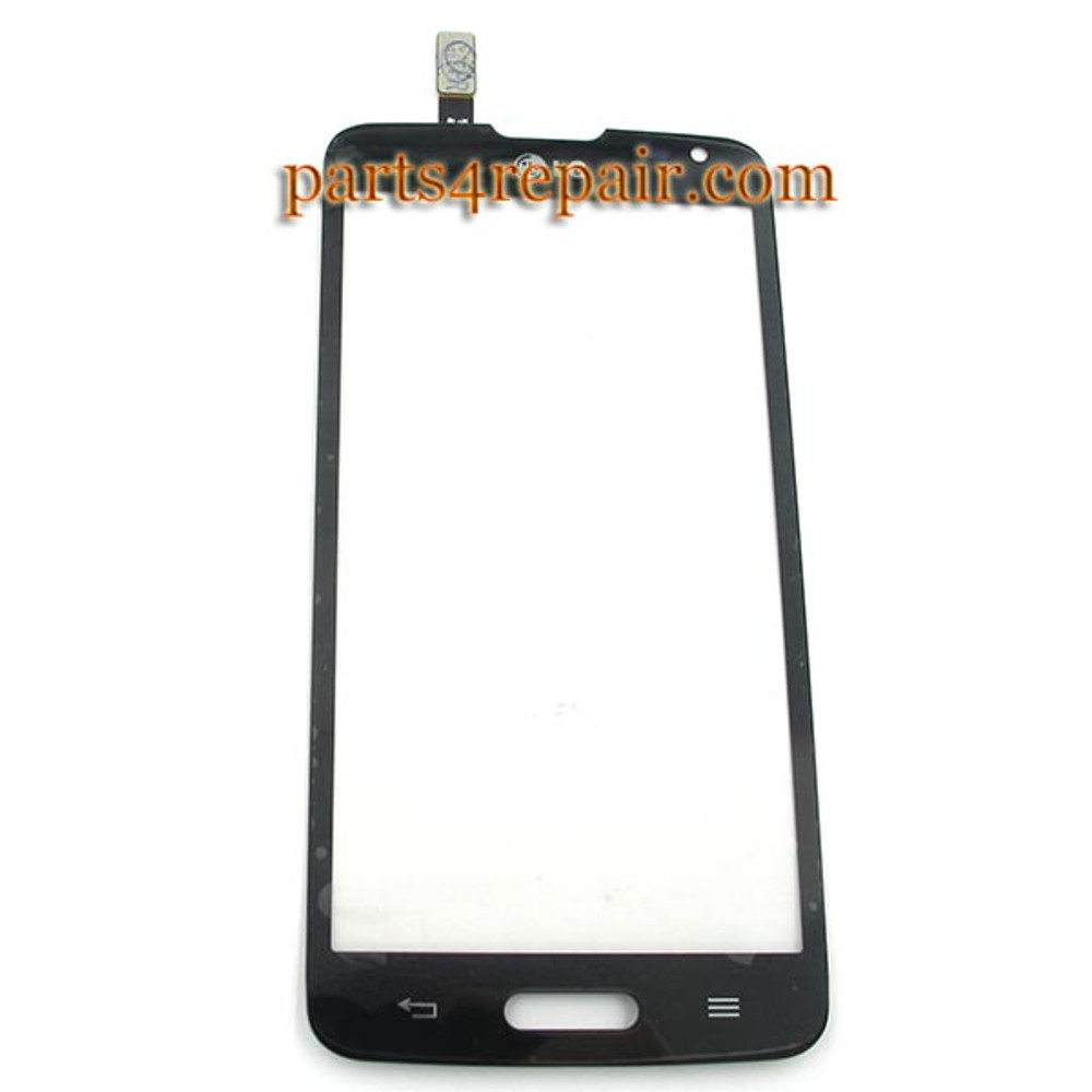 Touch Screen Digitizer OEM for LG L90 D405 -Black