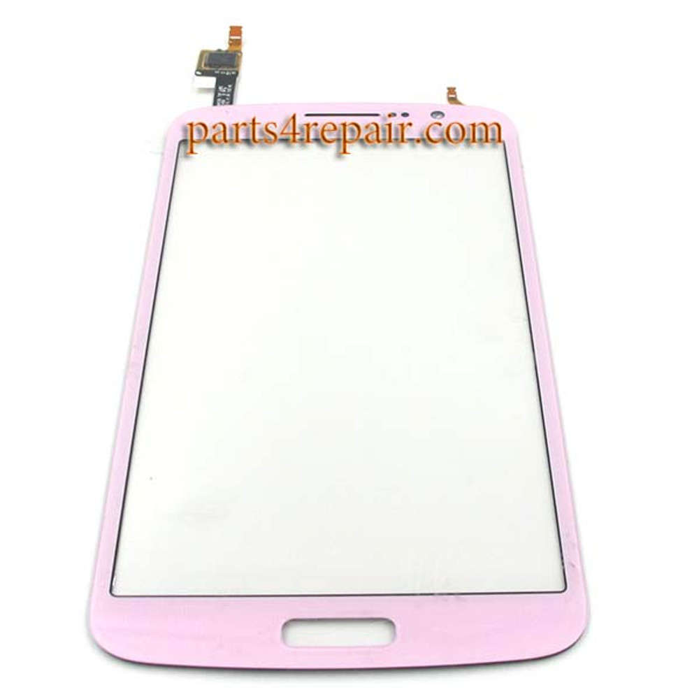 Touch Screen Digitizer for Samsung Galaxy Grand 2 G7102 -Pink