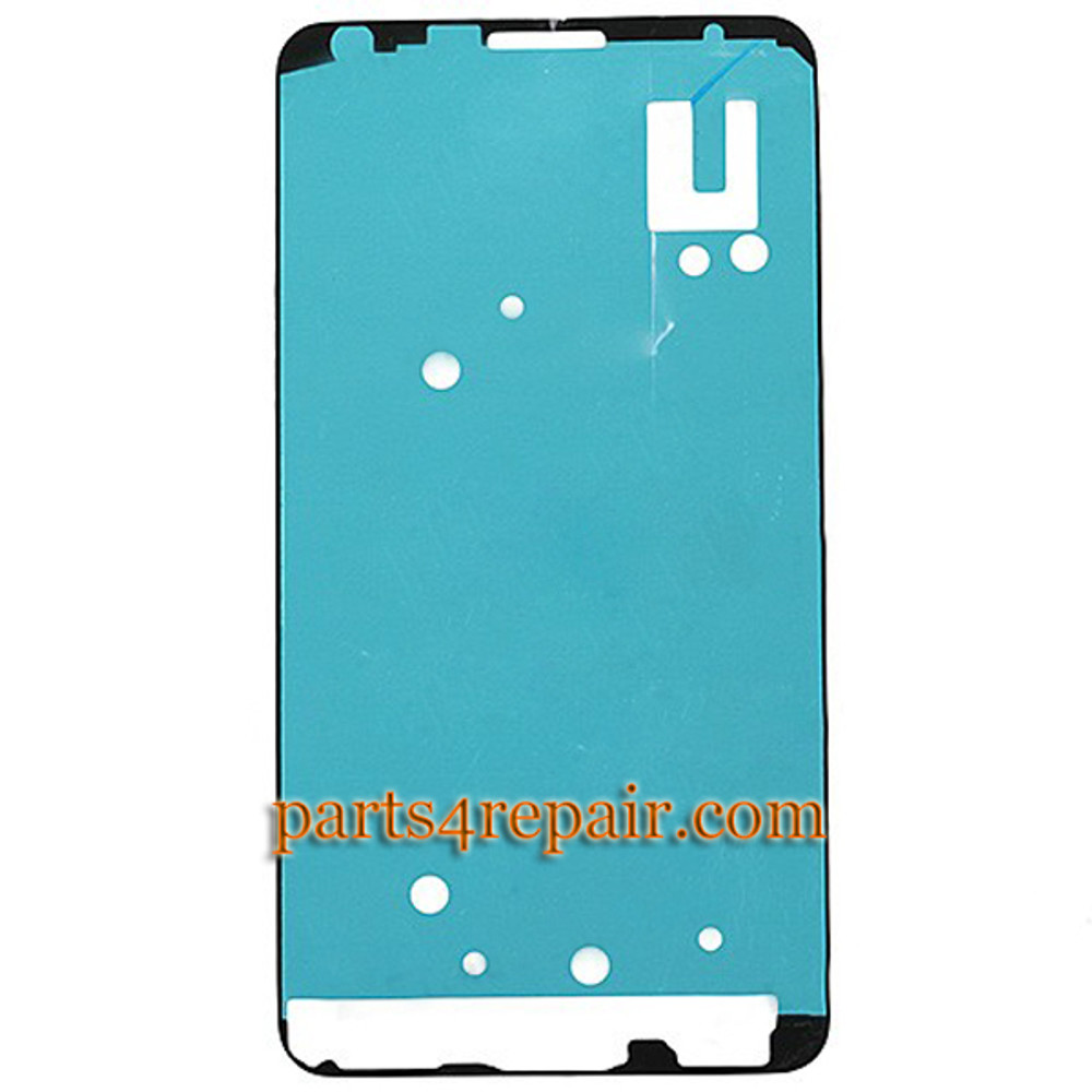 We can offer Front Housing Adhesive Sticker for Samsung Galaxy Note 3 N900