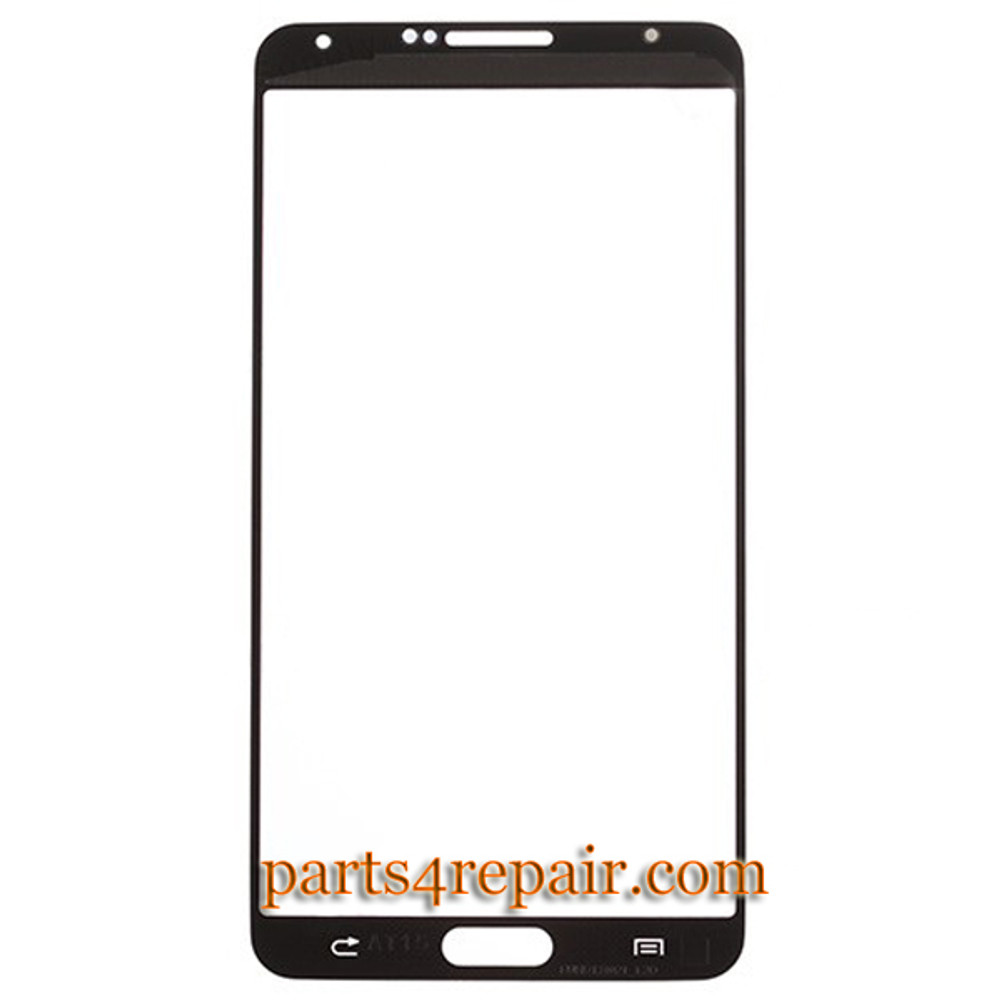 We can offer Front Glass for Samsung Galaxy Note 3 -Pink