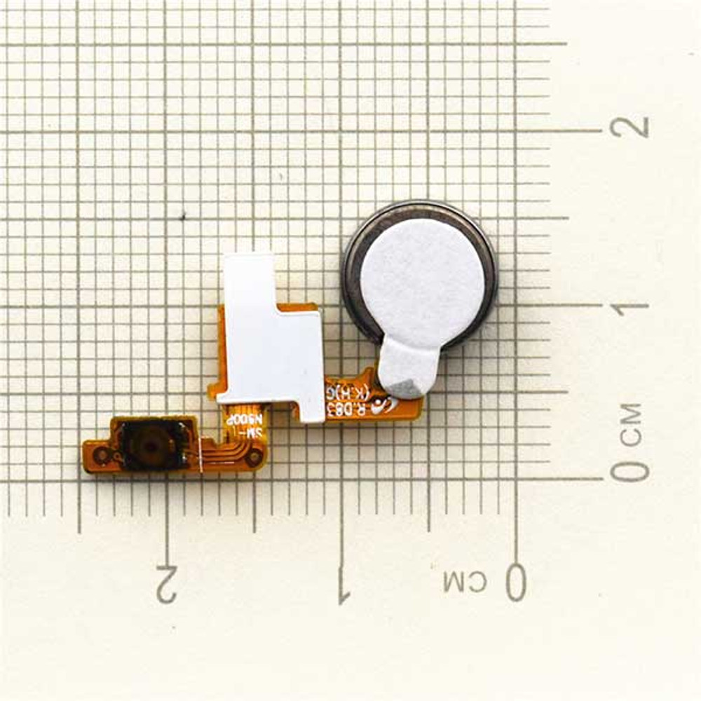 Power Flex Cable for Samsung Galaxy Note 3
